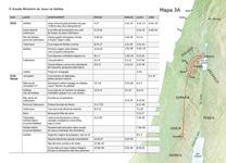 A7-C Principais Acontecimentos da Vida Terrestre de Jesus — O Grande Ministério de Jesus na Galileia (Parte 1)