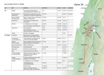 A7-C Jesu Leben auf der Erde: Jesus predigt intensiv in Galiläa (Teil 1)