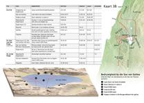 A7-D Belangrikste gebeurtenisse van Jesus se lewe op die aarde – Jesus se groot bediening in Galilea (Deel 2)