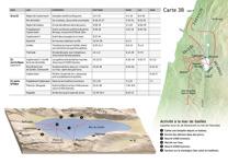 A7-D Principaux évènements de la vie terrestre de Jésus: ministère de Jésus en Galilée (2epartie)