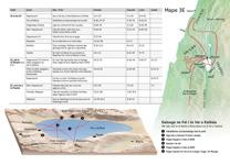 A7-O Mea Tāua ne ‵Tupu i te Olaga o Iesu i te Lalolagi—Te Galuega Talai Lasi a Iesu i Kalilaia (Vaega 1)