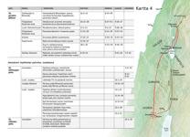 A7-E Jeesuksen maanpäällisen elämän tärkeimmät tapahtumat: Jeesuksen huomattava palvelus Galileassa (3. osa) ja Juudeassa
