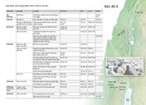 A7-G Các sự kiện chính trong đời sống trên đất của Chúa Giê-su—Giai đoạn cuối trong thánh chức ở Giê-ru-sa-lem (Phần 1)