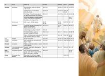 A7-H Jesus liv på jorden i kronologisk ordning – Jesus avslutar sin tjänst i Jerusalem (Del 2)