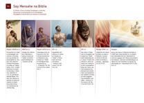 B1 Say Mensahe na Biblia