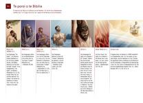 B1 Te poroi o te Bibilia