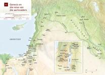 B2 Genesis en die reise van die aartsvaders