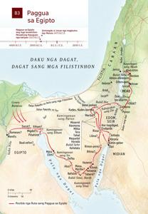 B3 Paggua sa Egipto