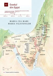 B3 Exodul din Egipt