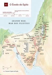 B3 O Êxodo do Egito