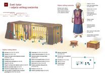 B5 Sveti šator i odjeća velikog svećenika