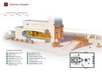B8 Salomon temppeli