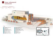 Б8 Храм, побудований Соломоном