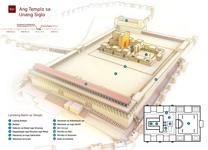 B11 Ang Templo sa Unang Siglo