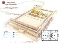 B11: A Templomhegy az első században