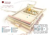 B11 Templo sang Unang Siglo