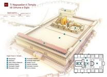 B11 Ti Nagsaadan ti Templo idi Umuna a Siglo