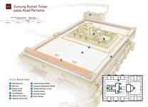 B11 Gunung Rumah Tuhan pada Abad Pertama