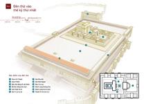 B11 Đền thờ vào thế kỷ thứ nhất