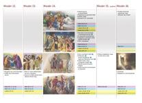 B12-B: Jézus földi életének utolsó hete (2. rész)