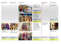 B12-B A Última Semana de Jesus na Terra (Parte 2)