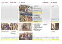B12-B La última semana de Jesús en la tierra (Parte2)