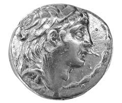 A drachma