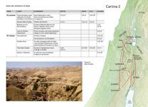 A7-B Principali avvenimenti della vita terrena di Gesù: Inizio del ministero di Gesù