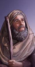 Abraham får et løfte af Gud