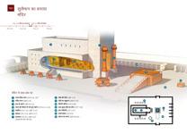 ख8 सुलैमान का बनाया मंदिर