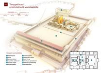 B11 Temppelivuori ensimmäisellä vuosisadalla