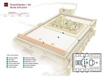 B11 Tempelhøyden i det første århundre