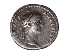 A denarius