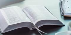 Ανοιχτή Αγία Γραφή