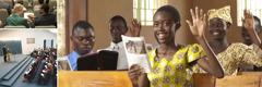 جلسات گوناگون شاهدان یَهُوَه