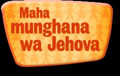 Maha munghana wa Jehova