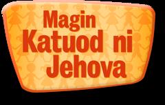 Magin Katuod ni Jehova
