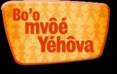 Bo'o mvôé Yéhôva