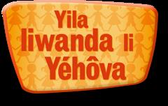 Yila liwanda li Yéhôva