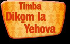Timba diko̱m la Yehova