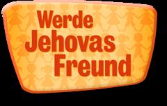 Werde Jehovas Freund