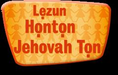 Lẹzun Họntọn Jehovah Tọn
