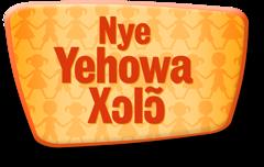 Nye Yehowa Xɔlɔ̃
