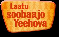 Laatu soobaajo Yeehova