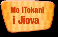 Mo iTokani i Jiova