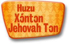 Huzu Xɔ́ntɔn Jehovah Tɔn