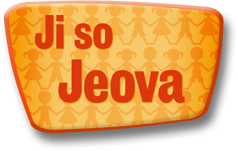 Ji so Jeova