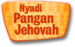 Nyadi Pangan Jehovah