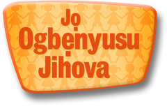 Jọ Ogbẹnyusu Jihova