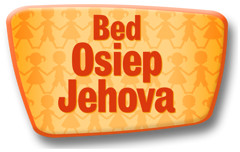 Bed Osiep Jehova
